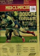 Midi Olympique Magazine Issue NO 5537