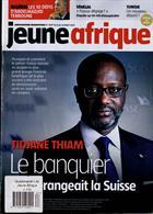 Jeune Afrique Magazine Issue NO 3087