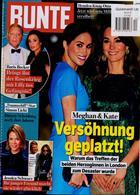 Bunte Illustrierte Magazine Issue NO 12