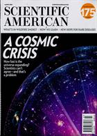 Scientific American Magazine Issue MAR 20