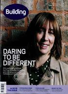 Building Magazine Issue 13/03/2020