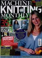 Machine Knitting  Magazine Issue APR 20