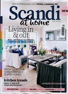 Scandi At Home Magazine Issue NO 10