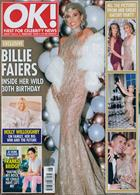 Ok! Magazine Issue NO 1223