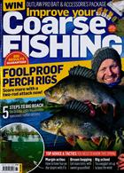 Improve Your Coarse Fishing Magazine Issue NO 361