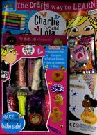 Charlie & Lola Magazine Issue NO 147