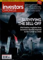 Investors Chronicle Magazine Issue 13/03/2020