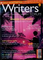 Writers Forum Magazine Issue NO 222