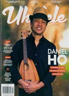 Acoustic Guitar Magazine Issue UKULELESPR