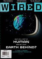 Wired Usa Magazine Issue MAR 20