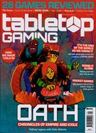 Table Top Gaming Magazine Issue APR 20