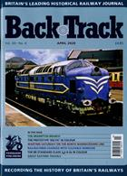 Backtrack Magazine Issue APR 20