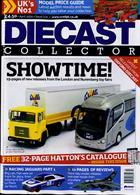 Diecast Collector Magazine Issue APR 20