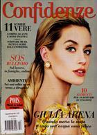 Confidenze Magazine Issue NO 12