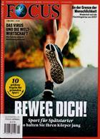 Focus (German) Magazine Issue NO 11