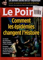 Le Point Magazine Issue NO 2481