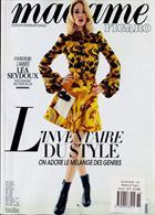 Madame Figaro Magazine Issue NO 1855