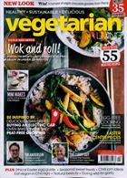 Vegetarian Living Magazine Issue APR 20