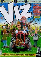 Viz Magazine Issue NO 294