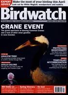 Birdwatch Magazine Issue APR 20