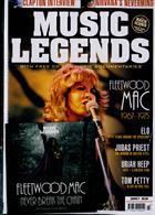 Music Legends Magazine Issue NO 7