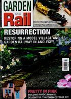 Gardenrail Magazine Issue APR 20