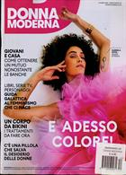 Donna Moderna Magazine Issue NO 12