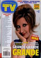 Sorrisi E Canzoni Tv Magazine Issue NO 10