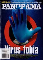 Panorama Magazine Issue NO 11