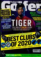 Todays Golfer Magazine Issue NO 398