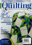 Love Of Quilting Magazine Issue MAR-APR