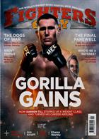 Fighters Only Magazine Issue NO 190