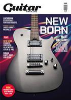 Guitar Magazine Issue JUN 20