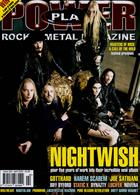 Powerplay Magazine Issue APR 20