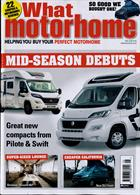 What Motorhome Magazine Issue MAY 20