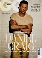 Gq Magazine Issue APR 20