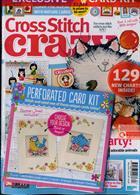 Cross Stitch Crazy Magazine Issue MAY 20