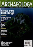Archaeology Magazine Issue MAR-APR