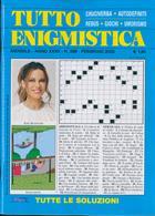 Tutto Enigmistica  Magazine Issue 68