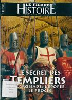 Le Figaro Histoire Magazine Issue 48
