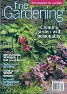 Fine Gardening Magazine Issue APR 20