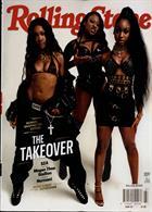 Rolling Stone Magazine Issue MAR 20