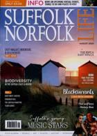 Suffolk & Norfolk Life Magazine Issue AUG 20