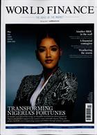 World Finance Magazine Issue SPRING