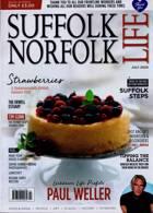 Suffolk & Norfolk Life Magazine Issue JUL 20