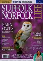 Suffolk & Norfolk Life Magazine Issue SEP 20