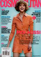 Cosmopolitan French Magazine Issue NO 555