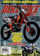 Dirt Bike Mthly Magazine Issue MAR 20