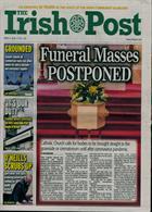 Irish Post Magazine Issue 04/04/2020