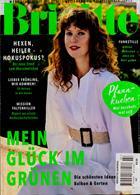 Brigitte Magazine Issue NO 7